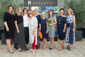 It is Kozlović time – vrijeme za prijatelje