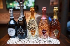 Pjenušava promocija u Basta gourmet baru