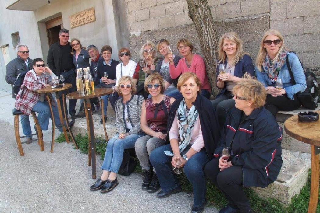 vinarija šimunović