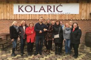 Franjo Kolarić je kralj sivog pinota – proglasile WOW-ice
