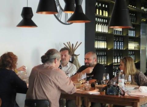 Svibanjska WOW događanja počela u restoranu TIME! IX