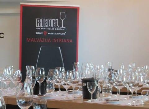 RIEDEL prezentacija čaša u MIVA galeriji vina 27