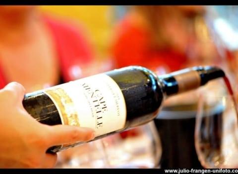 RIEDEL prezentacija čaša u MIVA galeriji vina 21