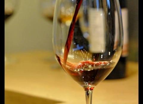 RIEDEL prezentacija čaša u MIVA galeriji vina 5