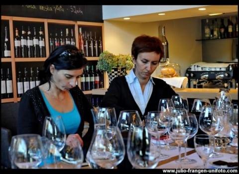 RIEDEL prezentacija čaša u MIVA galeriji vina 17
