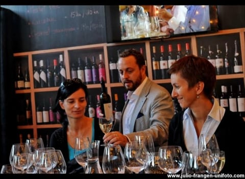 RIEDEL prezentacija čaša u MIVA galeriji vina 15
