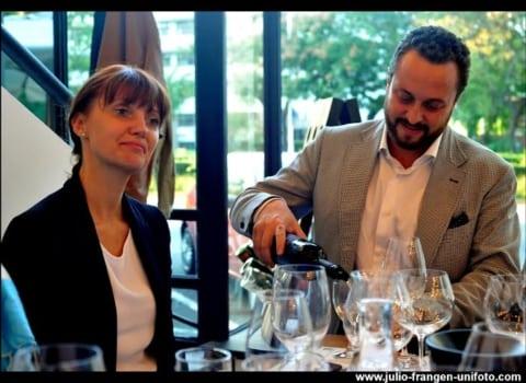 RIEDEL prezentacija čaša u MIVA galeriji vina 10