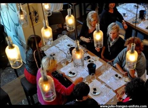 RIEDEL prezentacija čaša u MIVA galeriji vina 18