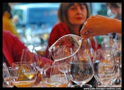 RIEDEL prezentacija čaša u MIVA galeriji vina 9