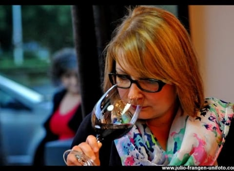 RIEDEL prezentacija čaša u MIVA galeriji vina 6