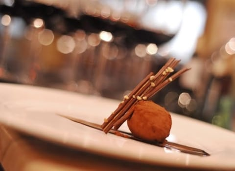 WOW slavlje zinfandela u restoranu Kornat u Zadru 3