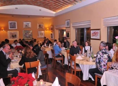 WOW slavlje zinfandela u restoranu Kornat u Zadru 2