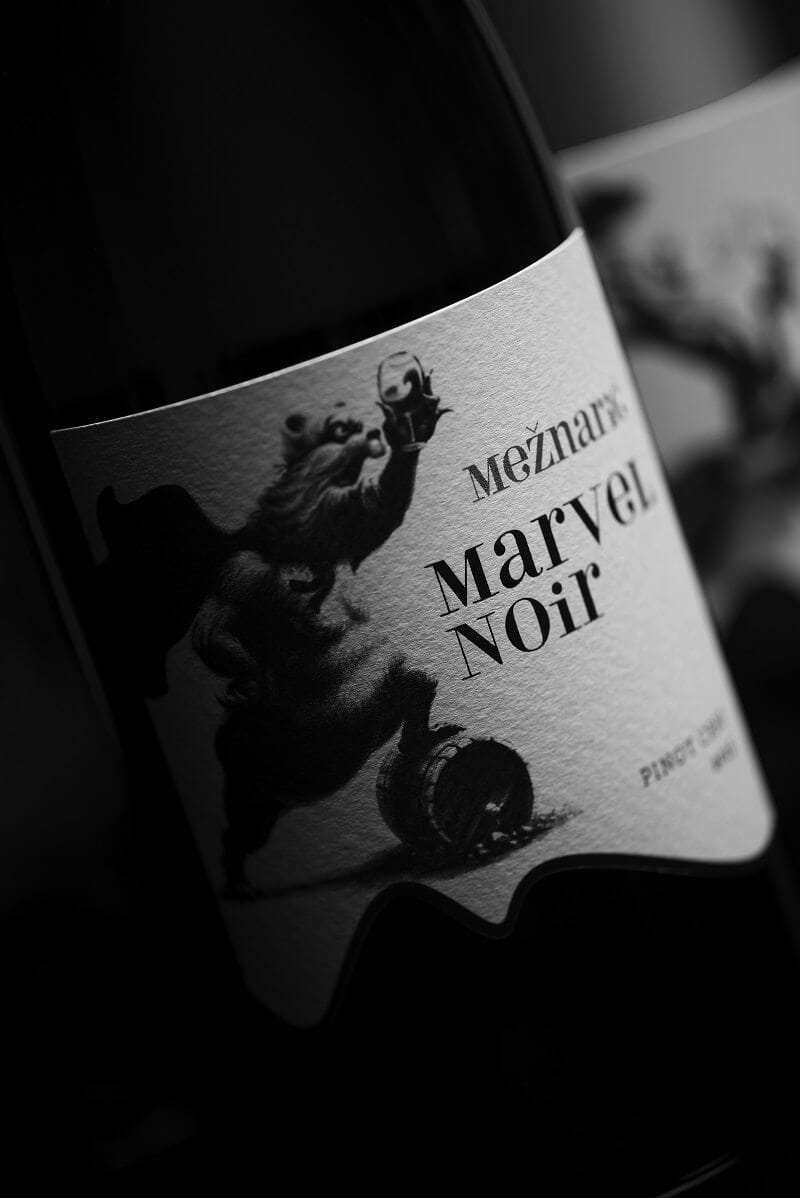 Art and Wine Combine for a Delightful Mežnarić Surprise from Zagorje IV