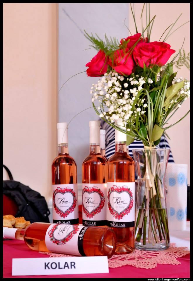 Croatian Rose and Pink Day Meet WOW President Sanja Muzaferija VII