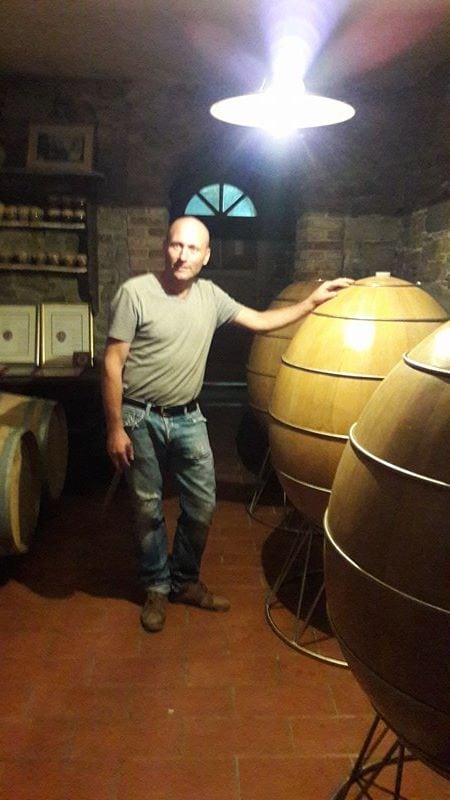Lessons from Slovenia A Visit to the Jakončič Winery V