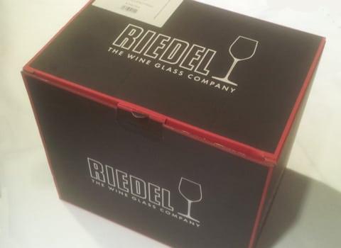 Priča o Ridel čašama Riedel malvazija
