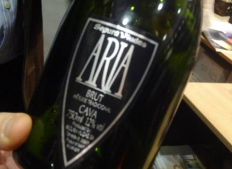 Fina Vina by Boris Aria