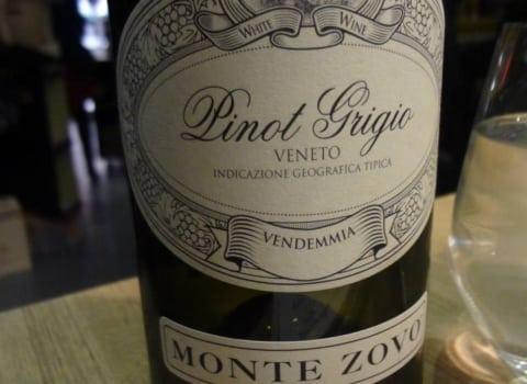 Fina Vina by Boris Pinot Grigio