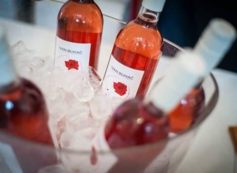 Lista vinara i maslinara koji su izlagali na Pink Day-u 7