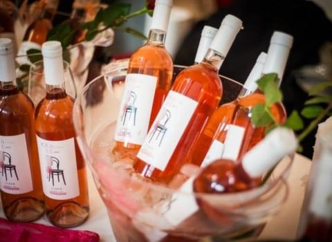 Lista vinara i maslinara koji su izlagali na Pink Day-u 24