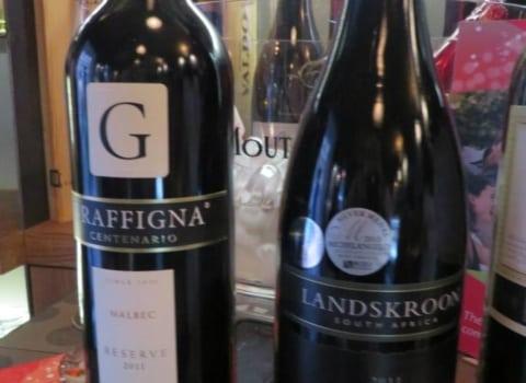 Predstavljanje 6 vrhunskih vina u Oranž wine baru 16