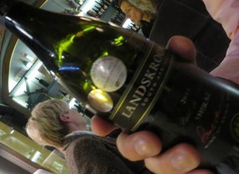 Predstavljanje 6 vrhunskih vina u Oranž wine baru 14