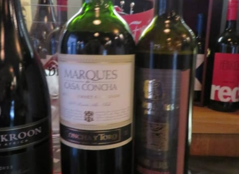 Predstavljanje 6 vrhunskih vina u Oranž wine baru 12