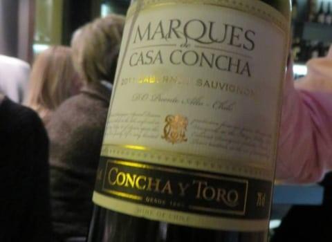 Predstavljanje 6 vrhunskih vina u Oranž wine baru 4