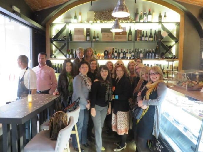 Predstavljanje 6 vrhunskih vina u Oranž wine baru 1