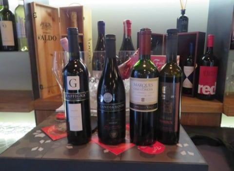 Predstavljanje 6 vrhunskih vina u Oranž wine baru 2
