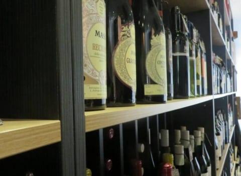 WOW u vinoteci Vivat fina vina 9