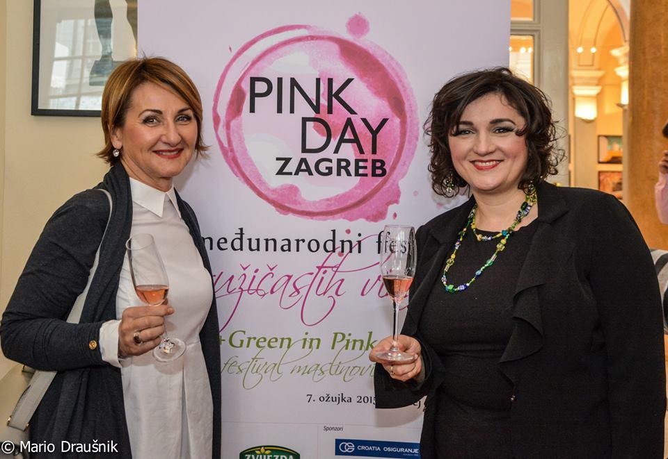 Održana konferencija za medije povodom Pink Day festivala! 1