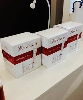 Grožđe i vino u službi ljepote - Wine & beauty day Wowice u Studiju HB (Habek Branka) 4