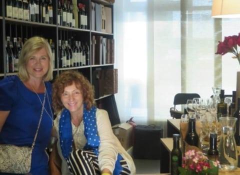 WOW u vinoteci Vivat fina vina 2