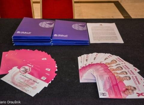 Održana konferencija za medije povodom Pink Day festivala! 5