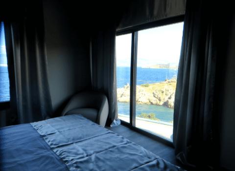 Prvi hrvatski vinski hotel - Vinotel Gospoja 8
