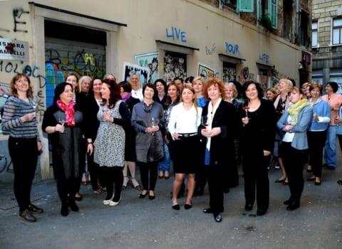 Rijeka, Primorje, Istra: WOW se širi 15