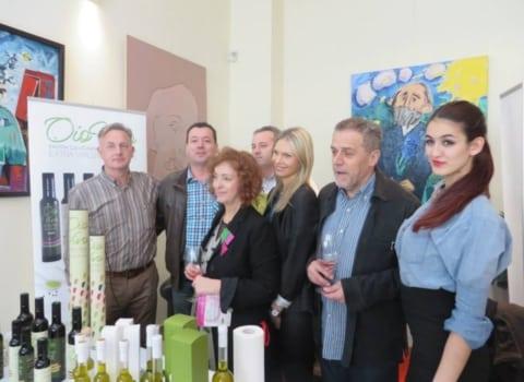 Lista vinara i maslinara koji su izlagali na Pink Day-u 4