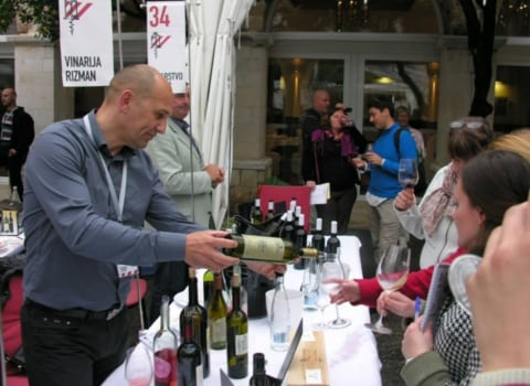 FestiWine, Dubrovnik & WOW 7