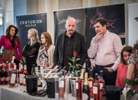 Lista vinara i maslinara koji su izlagali na Pink Day-u 21