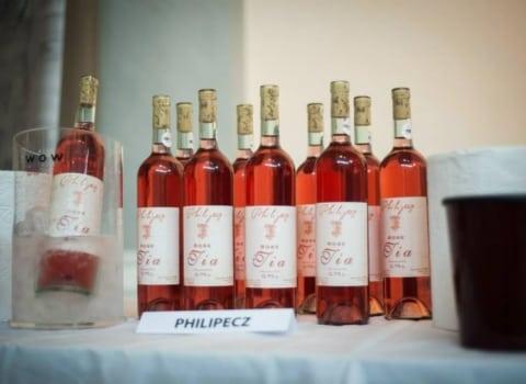 Lista vinara i maslinara koji su izlagali na Pink Day-u 20