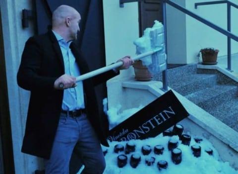 Predstavljanje vina MOVIA u vinoteci Bornstein 4