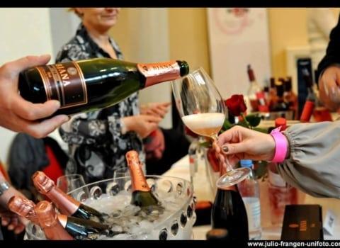 Lista vinara i maslinara koji su izlagali na Pink Day-u 17