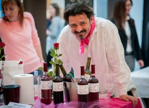 Lista vinara i maslinara koji su izlagali na Pink Day-u 16