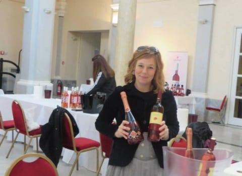Lista vinara i maslinara koji su izlagali na Pink Day-u 15
