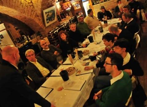 Predstavljanje vina MOVIA u vinoteci Bornstein 3