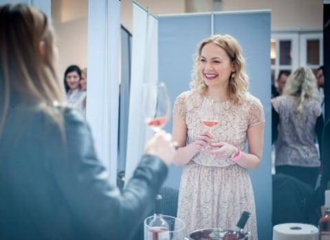 Lista vinara i maslinara koji su izlagali na Pink Day-u 14