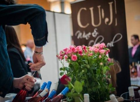 Lista vinara i maslinara koji su izlagali na Pink Day-u 13
