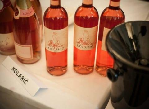 Lista vinara i maslinara koji su izlagali na Pink Day-u 12