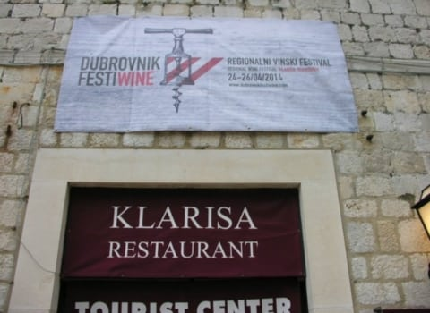 FestiWine, Dubrovnik & WOW 1